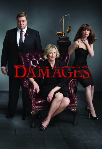 Damages Season 4 Ws Nr 3 DVD