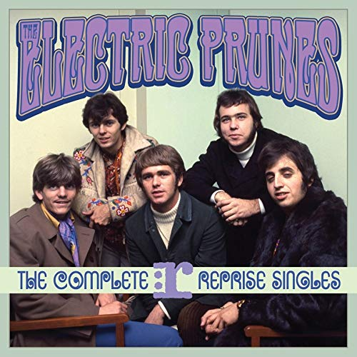 Electric Prunes Complete Reprise Singles