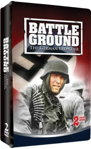 Battle Ground German Frontier Battle Ground German Frontier Nr 2 DVD