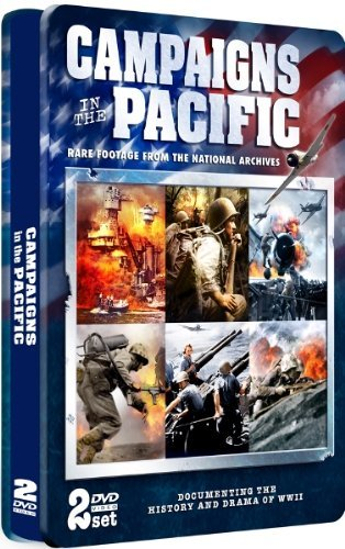 Campaigns In The Pacific Campaigns In The Pacific Nr 2 DVD