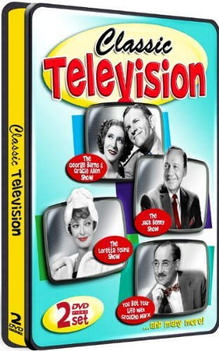 Classic Television Classic Television Nr 2 DVD
