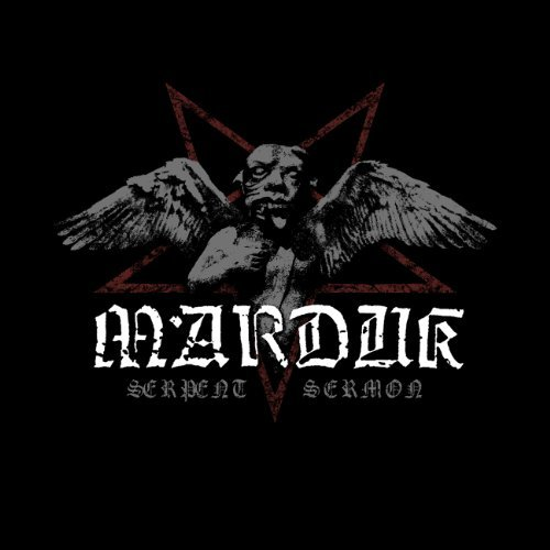 Marduk Serpent Sermon