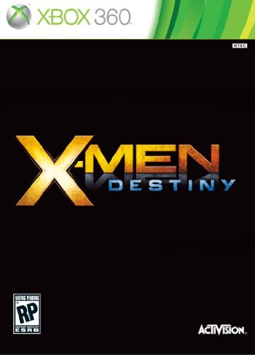 X360 X Men Destiny
