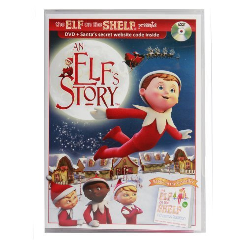 Elf On The Shelf Elf On The Shelf