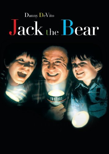 Jack The Bear Devito Witherspoon Louis Dreyf Pg13