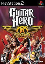Ps2 Guitar Hero Aerosmith