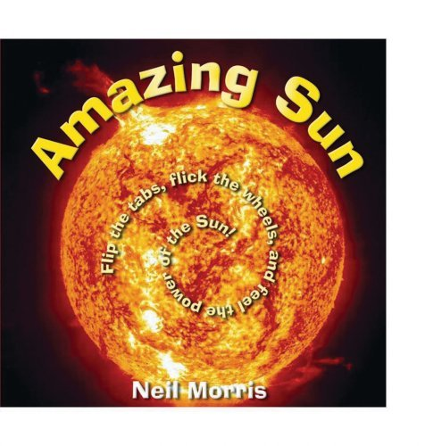 Neil Morris Amazing Sun (amazing World)