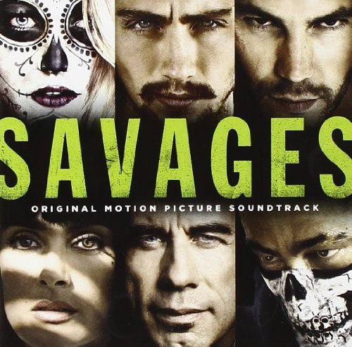 Various Artists Savages