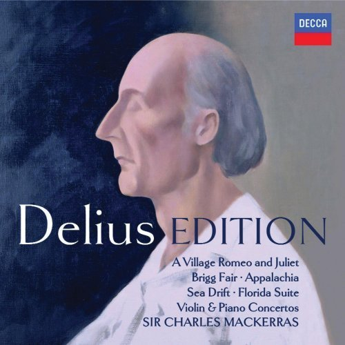 Delius Edition Delius Edition 8 CD