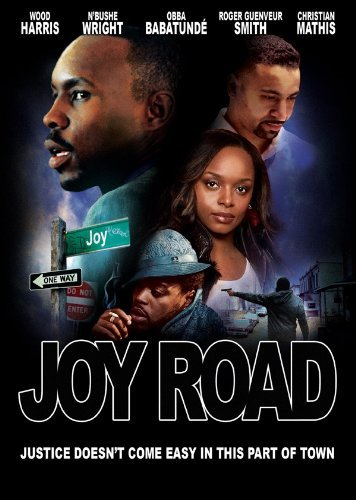 Joy Road Harris Wright Babatunde Ws Nr