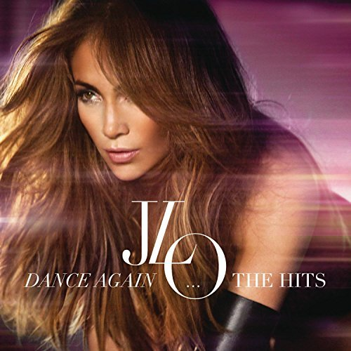 Jennifer Lopez Dance Again The Hits Deluxe Ed Deluxe Ed. Incl. DVD