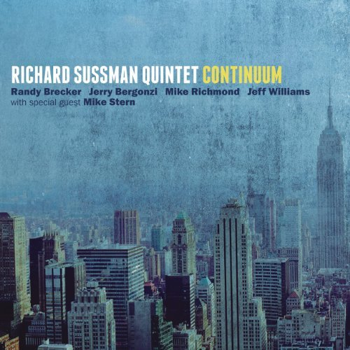 Sussman Richard Continuum