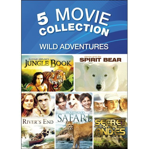 5 Movie Adventure Pack Vol. 4 Nr