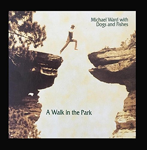 Michael Ward With Dogs & Fishe Walk In The Park