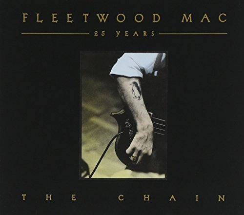 Fleetwood Mac 25 Years The Chain (import Bo Import Eu 4 CD