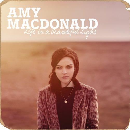 Amy Macdonald Life In A Beautiful Light Import Gbr