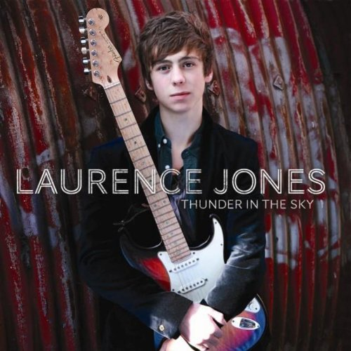 Laurence Jones Thunder In The Sky Import Gbr