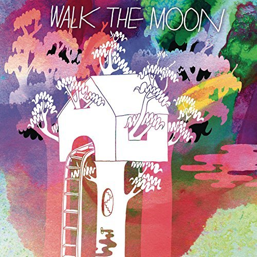 Walk The Moon Walk The Moon 180gm Vinyl Incl. Download Insert