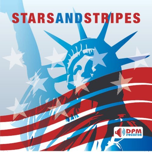All American Band Stars & Stripes