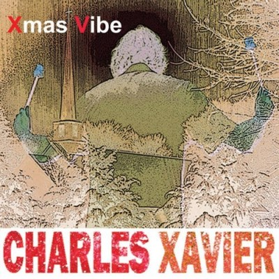 Charles Xavier Xmas Vibes (5.1 Surround Sound