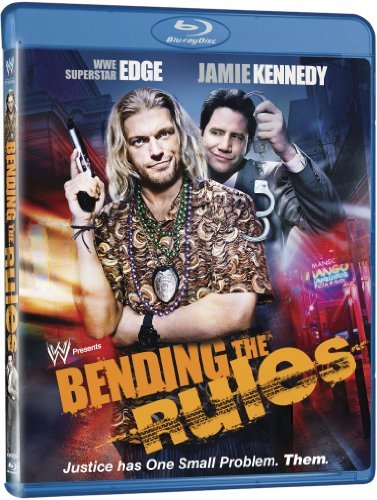 Bending The Rules Kennedy Copeland Esposito Blu Ray Ws Pg13