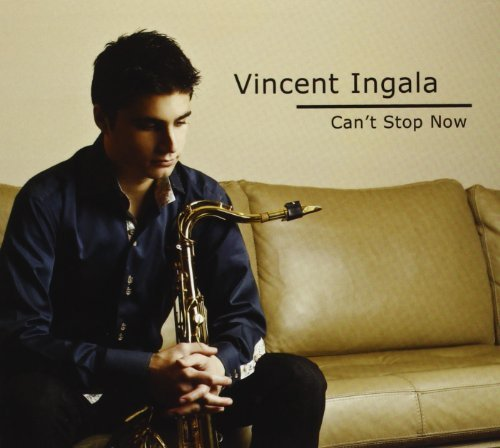 Vincent Ingala Can't Stop Now