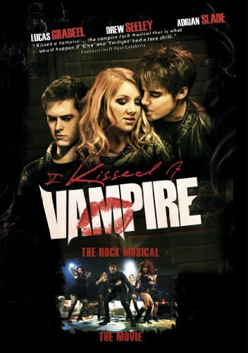 I Kissed A Vampire Grabeel Seeley Slade Pg