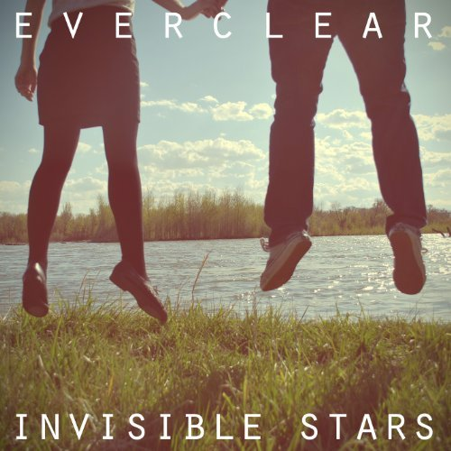 Everclear Invisible Stars