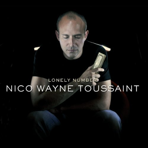 Nico Wayne Toussaint Lonely Number Import Can