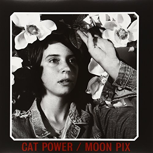 Cat Power Moon Pix