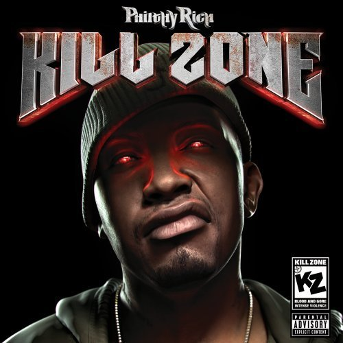 Philthy Rich Kill Zone Explicit Version