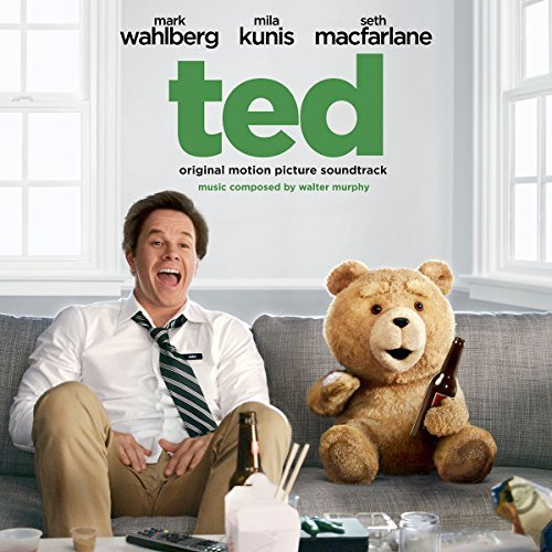 Ted Soundtrack Explicit Version