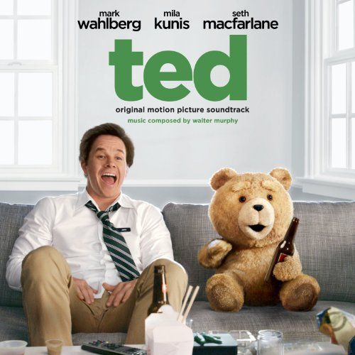 Ted Soundtrack Clean Version