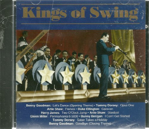 Kings Of Swing Kings Of Swing