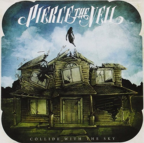 Pierce The Veil Collide With The Sky
