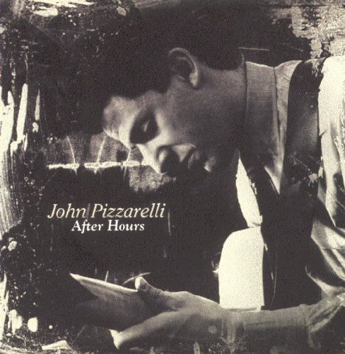 Pizzarelli John After Hours