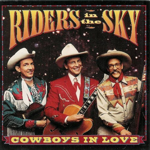 Riders In The Sky Cowboys In Love