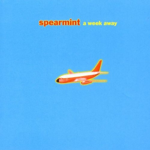 Spearmint Week Away