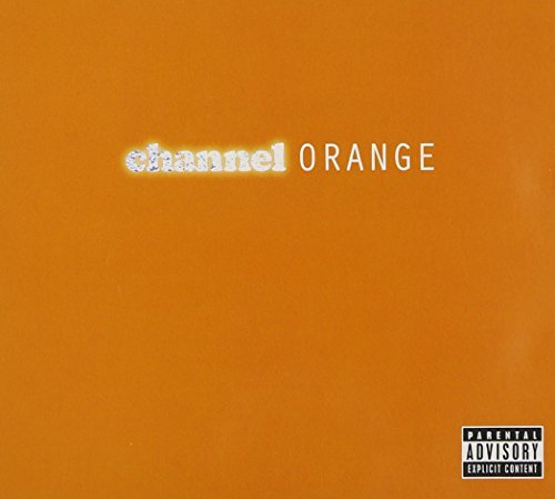 Frank Ocean Channel Orange Explicit Version