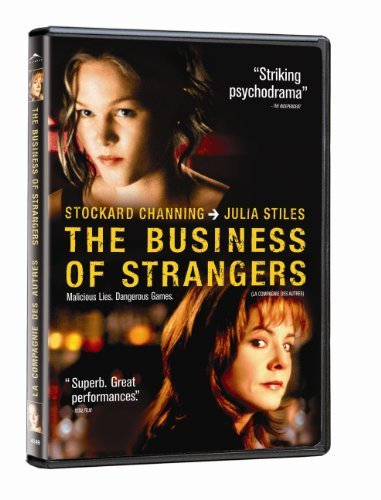 Business Of Strangers Channing Stiles Weller Testa H Ws