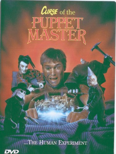 Curse Of The Puppet Master Peck Harrison Green