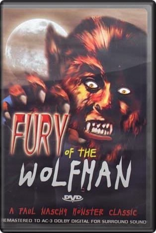 Fury Of The Wolfman Fury Of The Wolfman