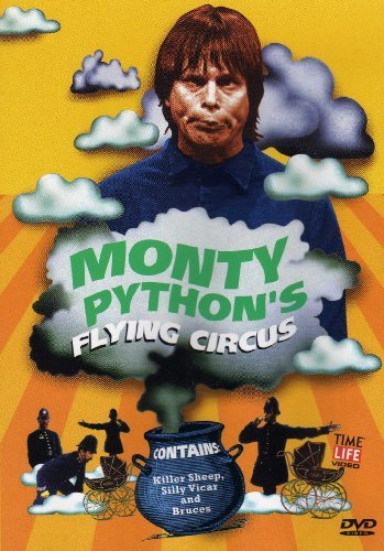 Monty Python's Flying Circus Killer Sheep Silly V