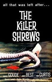 Killer Shrews (1959) Best James