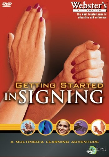 Getting Started In Signing Getting Started In Signing