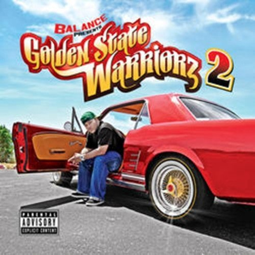 Balance Golden State Warriorz 2 Explicit Version