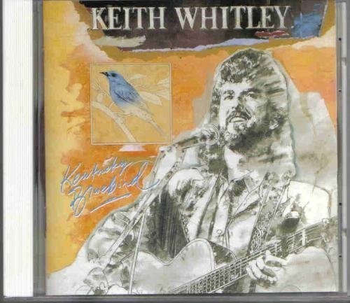 Whitley Keith Kentucky Bluebird