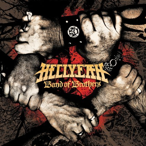 Hellyeah Band Of Brothers