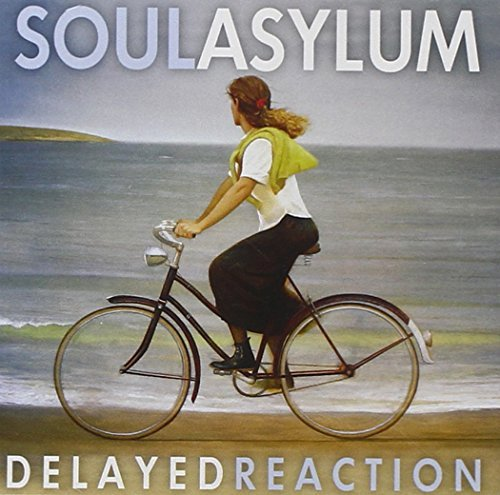 Soul Asylum Delayed Reaction Explicit Version