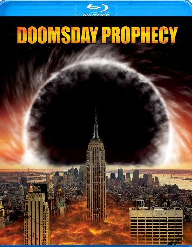 Doomsday Prophecy Doomsday Prophecy Blu Ray Ws Pg13